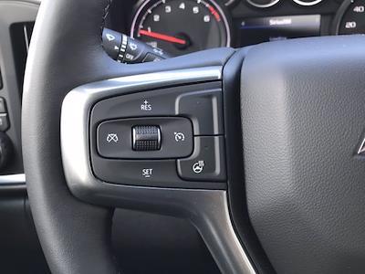 2021 Chevrolet Silverado 1500 Crew Cab 4x4, Pickup #Q210130 - photo 12