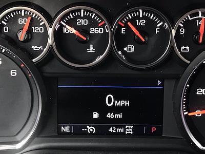 2021 Chevrolet Silverado 1500 Crew Cab 4x4, Pickup #Q210130 - photo 15