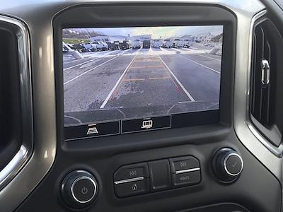 2021 Chevrolet Silverado 1500 Crew Cab 4x4, Pickup #Q210130 - photo 16
