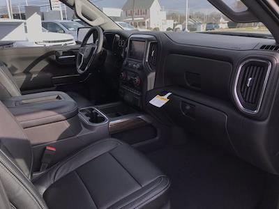 2021 Chevrolet Silverado 1500 Crew Cab 4x4, Pickup #Q210130 - photo 24
