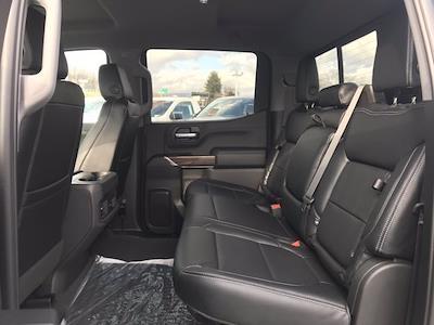 2021 Chevrolet Silverado 1500 Crew Cab 4x4, Pickup #Q210130 - photo 25