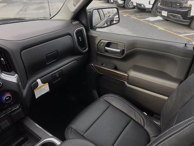 2021 Chevrolet Silverado 1500 Crew Cab 4x4, Pickup #Q210130 - photo 29
