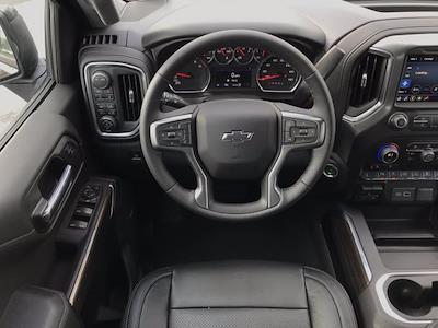 2021 Chevrolet Silverado 1500 Crew Cab 4x4, Pickup #Q210130 - photo 31