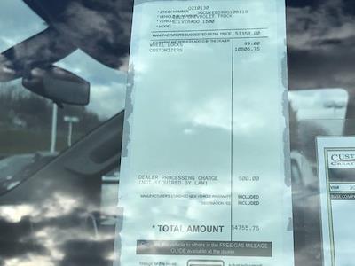 2021 Chevrolet Silverado 1500 Crew Cab 4x4, Pickup #Q210130 - photo 41