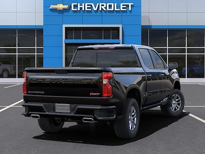 2021 Chevrolet Silverado 1500 Crew Cab 4x4, Pickup #Q210130 - photo 45