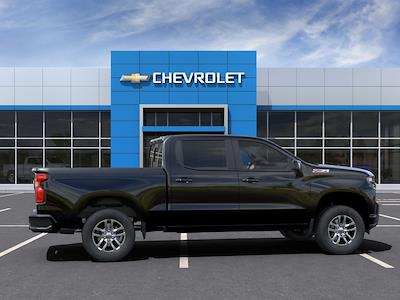 2021 Chevrolet Silverado 1500 Crew Cab 4x4, Pickup #Q210130 - photo 46