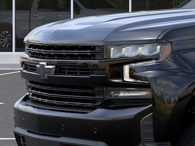 2021 Chevrolet Silverado 1500 Crew Cab 4x4, Pickup #Q210130 - photo 52