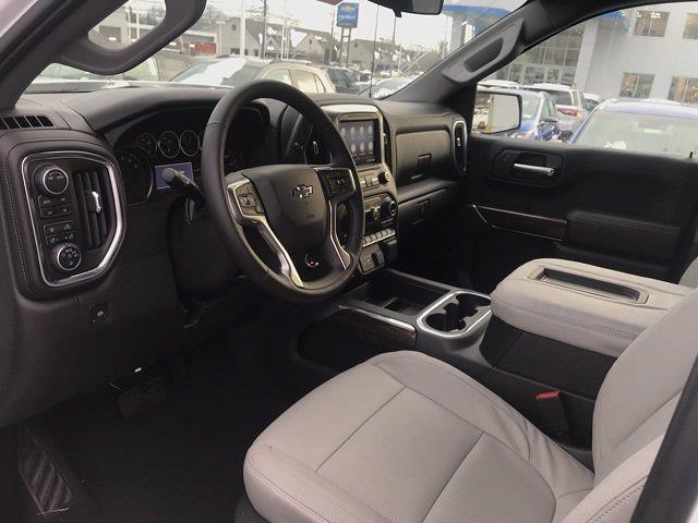2021 Chevrolet Silverado 1500 Crew Cab 4x4, Pickup #Q210132 - photo 10