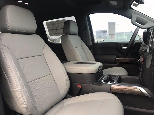 2021 Chevrolet Silverado 1500 Crew Cab 4x4, Pickup #Q210132 - photo 21
