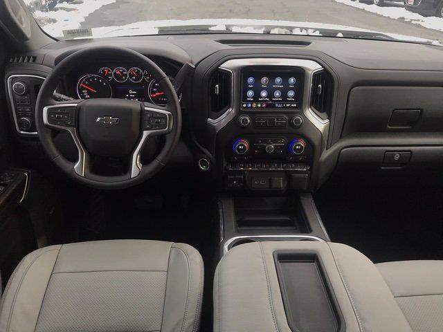 2021 Chevrolet Silverado 1500 Crew Cab 4x4, Pickup #Q210132 - photo 25