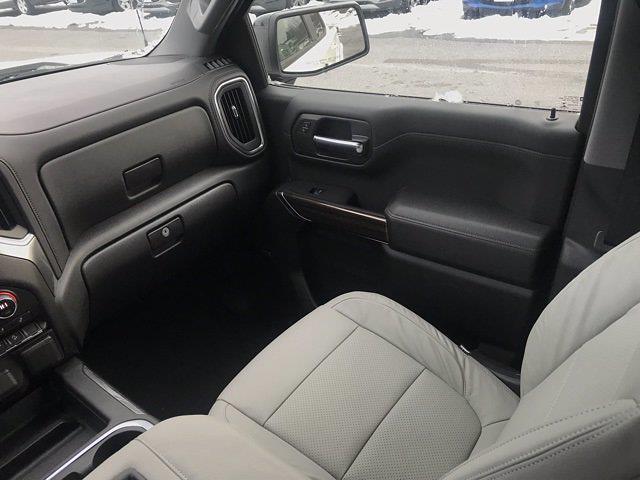 2021 Chevrolet Silverado 1500 Crew Cab 4x4, Pickup #Q210132 - photo 26