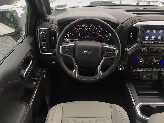 2021 Chevrolet Silverado 1500 Crew Cab 4x4, Pickup #Q210132 - photo 27