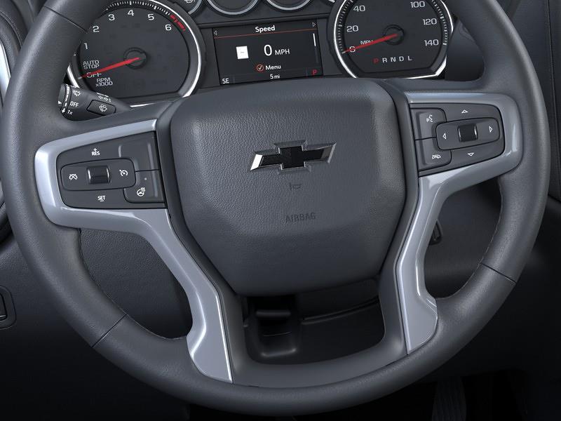 2021 Chevrolet Silverado 1500 Crew Cab 4x4, Pickup #Q210132 - photo 49