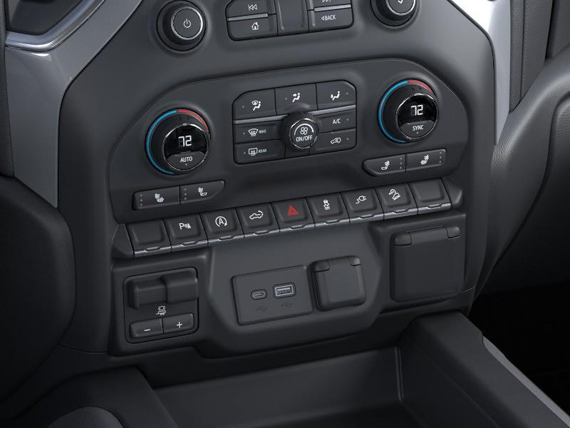 2021 Chevrolet Silverado 1500 Crew Cab 4x4, Pickup #Q210132 - photo 53