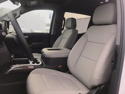2021 Chevrolet Silverado 1500 Crew Cab 4x4, Pickup #Q210132 - photo 11