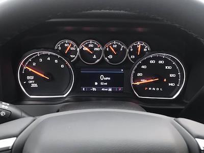 2021 Chevrolet Silverado 1500 Crew Cab 4x4, Pickup #Q210132 - photo 12