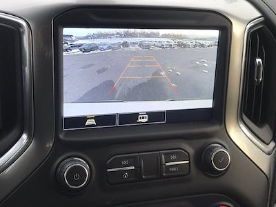 2021 Chevrolet Silverado 1500 Crew Cab 4x4, Pickup #Q210132 - photo 14