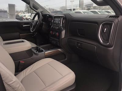 2021 Chevrolet Silverado 1500 Crew Cab 4x4, Pickup #Q210132 - photo 22
