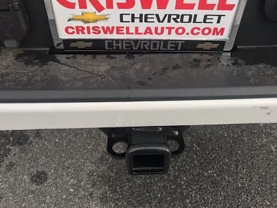 2021 Chevrolet Silverado 1500 Crew Cab 4x4, Pickup #Q210132 - photo 32