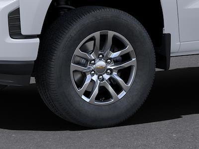 2021 Chevrolet Silverado 1500 Crew Cab 4x4, Pickup #Q210132 - photo 40