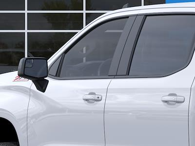2021 Chevrolet Silverado 1500 Crew Cab 4x4, Pickup #Q210132 - photo 43