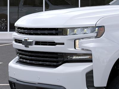 2021 Chevrolet Silverado 1500 Crew Cab 4x4, Pickup #Q210132 - photo 44