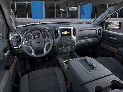 2021 Chevrolet Silverado 1500 Crew Cab 4x4, Pickup #Q210132 - photo 45