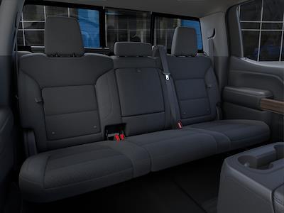 2021 Chevrolet Silverado 1500 Crew Cab 4x4, Pickup #Q210132 - photo 47