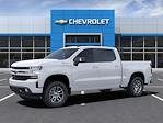 2021 Chevrolet Silverado 1500 Crew Cab 4x4, Pickup #Q210132 - photo 35