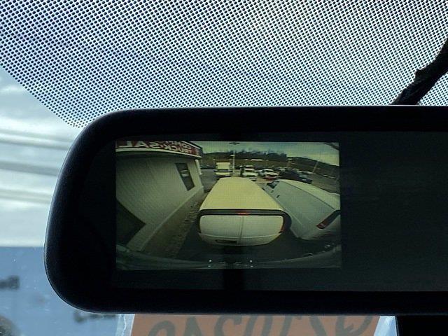 2021 Chevrolet Express 3500 4x2, Dejana DuraCube Cutaway Van #Q210249 - photo 11