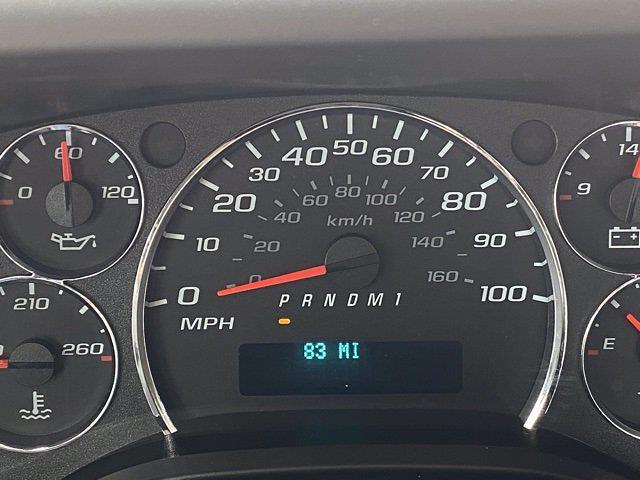 2021 Chevrolet Express 3500 4x2, Dejana DuraCube Cutaway Van #Q210249 - photo 18
