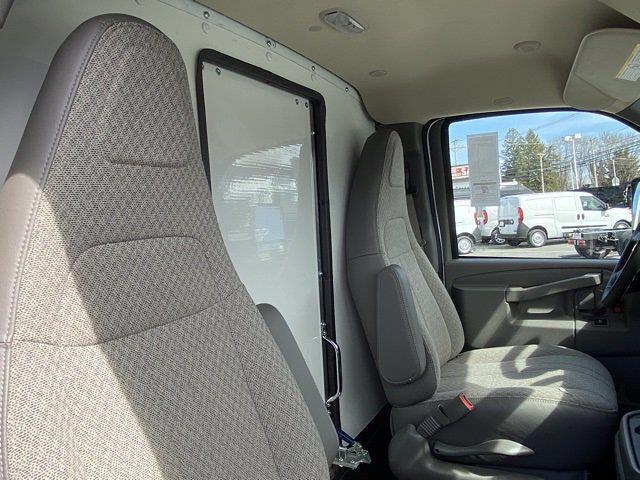 2021 Chevrolet Express 3500 4x2, Dejana DuraCube Cutaway Van #Q210249 - photo 25