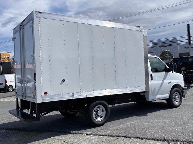 2021 Chevrolet Express 3500 4x2, Dejana DuraCube Cutaway Van #Q210249 - photo 5