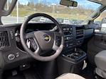 2021 Chevrolet Express 3500 4x2, Dejana DuraCube Cutaway Van #Q210249 - photo 14