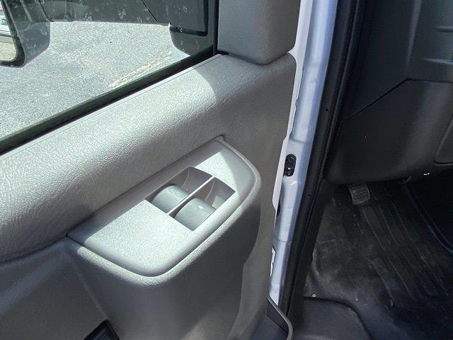 2021 Chevrolet Express 3500 4x2, Dejana DuraCube Cutaway Van #Q210260 - photo 13