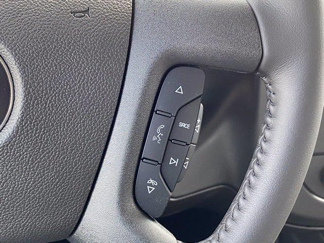 2021 Chevrolet Express 3500 4x2, Dejana DuraCube Cutaway Van #Q210260 - photo 17