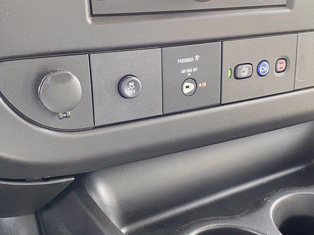 2021 Chevrolet Express 3500 4x2, Dejana DuraCube Cutaway Van #Q210260 - photo 19