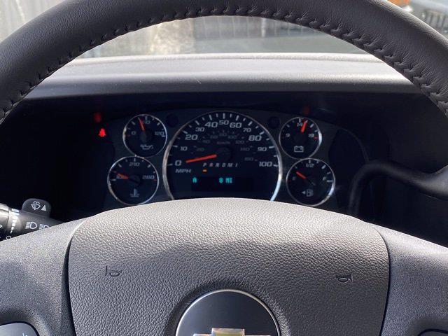2021 Chevrolet Express 3500 4x2, Dejana DuraCube Cutaway Van #Q210260 - photo 22