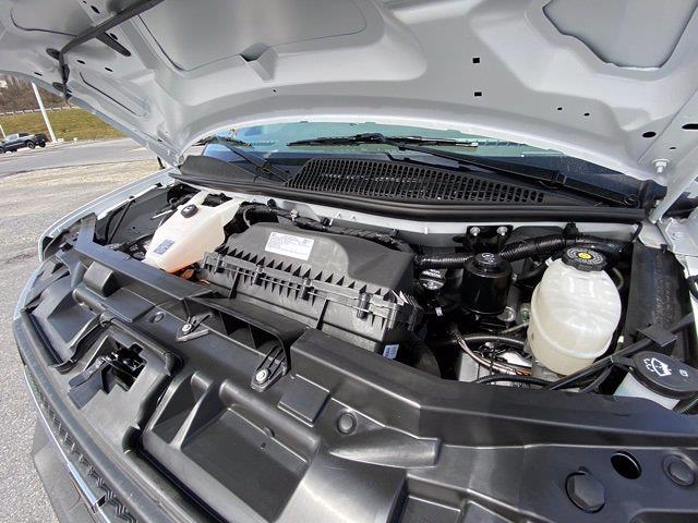 2021 Chevrolet Express 3500 4x2, Dejana DuraCube Cutaway Van #Q210260 - photo 25