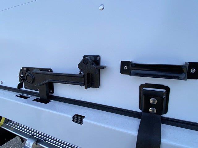 2021 Chevrolet Express 3500 4x2, Dejana DuraCube Cutaway Van #Q210260 - photo 32
