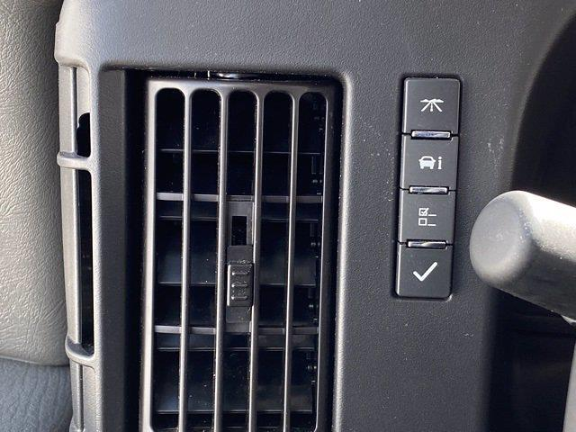 2021 Chevrolet Express 3500 4x2, Dejana DuraCube Cutaway Van #Q210260 - photo 36