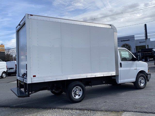 2021 Chevrolet Express 3500 4x2, Dejana DuraCube Cutaway Van #Q210260 - photo 5
