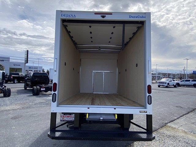 2021 Chevrolet Express 3500 4x2, Dejana DuraCube Cutaway Van #Q210260 - photo 9