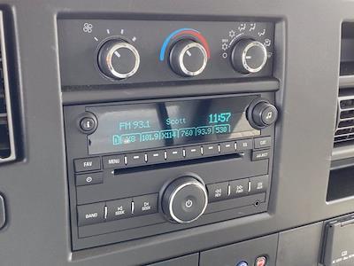 2021 Chevrolet Express 3500 4x2, Dejana DuraCube Cutaway Van #Q210260 - photo 18