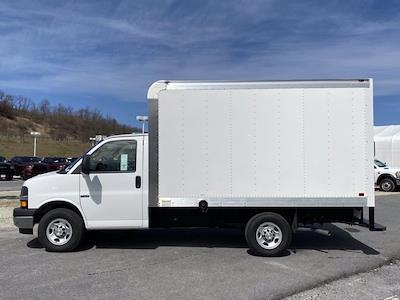 2021 Chevrolet Express 3500 4x2, Dejana DuraCube Cutaway Van #Q210260 - photo 3