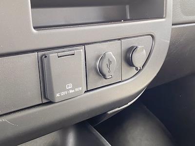 2021 Chevrolet Express 3500 4x2, Dejana DuraCube Cutaway Van #Q210260 - photo 20