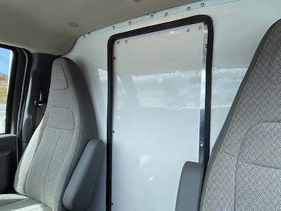 2021 Chevrolet Express 3500 4x2, Dejana DuraCube Cutaway Van #Q210260 - photo 23
