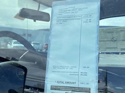 2021 Chevrolet Express 3500 4x2, Dejana DuraCube Cutaway Van #Q210260 - photo 37