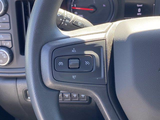 2021 Chevrolet Silverado 2500 Double Cab 4x4, Western Snowplow Pickup #Q210287 - photo 13