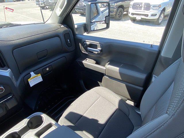 2021 Chevrolet Silverado 2500 Double Cab 4x4, Western Snowplow Pickup #Q210287 - photo 28